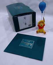 WDCC WINNIE THE POOH Up To The Honey Tree Retired 1997 Ornament Figure COA