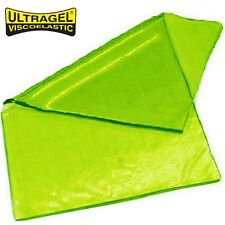 ULTRAGEL® Motorcycle Seat Gel Pad - Pad Stock3620