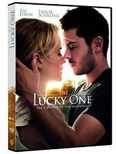 "DVD ""The Lucky One ""- Scott Hicks - Zac Efron,    NEUF SOUS BLISTER"