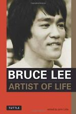 Bruce Lee : Artist of Life (2001, Paperback, Reprint)