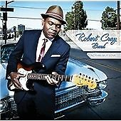 Robert Cray - Nothin But Love (Limited Edition) (CD 2012) Digipack