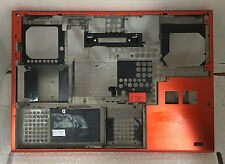 Genuine Dell Precision M6500 Covet Orange Laptop Bottom Base Assembly P/N: MTRMH