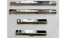SCUFF PLATE STAINLESS FOR TOYOTA FORTUNER