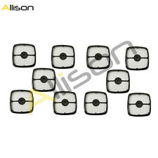 10 X Air Filter For Echo 13031054130 Trimmer Blower A226001410 SRM 210 225 HC150