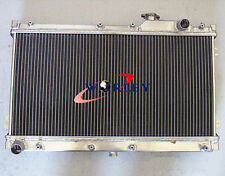 NEW For Mazda MX5 Miata 1990-1997 91 92 93 94 95 Aluminum Radiator