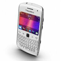 Blackberry Curve 9360 White (Unlocked ) Mobile Smartphone