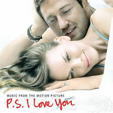 P.S. I Love You [Original Motion Picture Soundtrack] by Various Artists (CD, 356