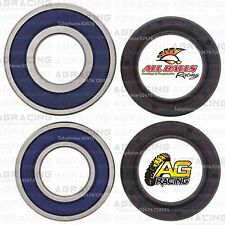 All Balls Rear Wheel Bearings & Seals Kit For Honda CR 250R 1987 87 Motocross