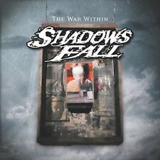 The War Within Shadows Fall Audio CD