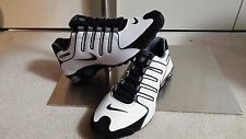 New Nike Shox NZ Mens Running Shoes Size 9