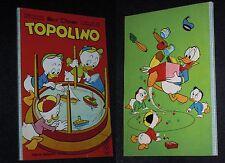 ***TOPOLINO N. 367*** 9 DICEMBRE 1962
