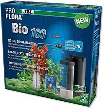 JBL ProFlora bio 160 2 -Bio Co2 Anlage