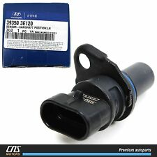 GENUINE For 06-10 Hyundai Kia 2.7L Camshaft Position Sensor LEFT OEM 39350-3E120