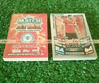 COMPLETE YOUR 12/13 CHAMPIONSHIP COLLECTION ALL FULL SETS CARDS MATCH ATTAX 2013