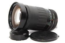 CANON FD VIVITAR 28-210mm 3.5-5.6 Obiettivo Zoom MACRO Reflex A-1 AE-1 AT-1 T90|