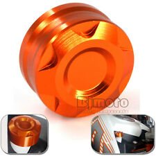 Motorcycle Aluminum CNC Radiator Water Pipe Cap Cover for KTM DUKE 125 200 390