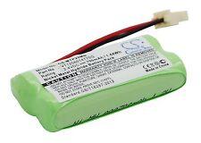 UK Battery for Motorola MBP20 VT1208014770G 2.4V RoHS