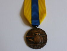 MEDALS - MEDAL FOR THE SOMME 1914-1918 and 1940 -FULL SIZE