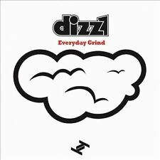 NEW Everyday Grind Ep [ep] [2/18] by Dizz1 CD (Vinyl) Free P&H