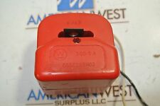 Westinghouse Current Transformer 655C285H03  300:5 A ratio Used
