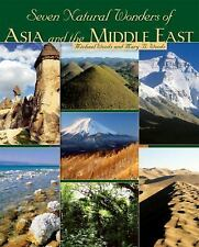 Seven Natural Wonders of Asia and the Middle East (Seven Wonders)