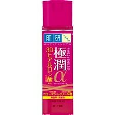 NEW ROHTO HADA LABO 3D Collagen Super hyaluronic acid Retinol Lotion 170ml Toner