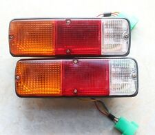 TOYOTA LAND CRUISER FJ40 FJ45 HJ45 HJ47 BJ40 BJ42 REAR TAIL LIGHT TAIL LAMP SET