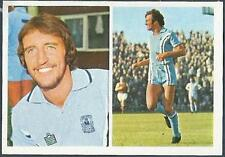 FKS 1976/77 SOCCER STARS #084-COVENTRY CITY-DAVID CROSS