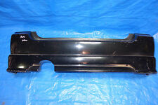 JDM Subaru Forester SG5 Cross Sport Rear Bumper & Optional Lip 2003-2008 #873