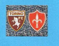 PANINI CALCIATORI 2005-2006- Figurina n.635- TORINO+TRIESTINA -SCUDETTO-NEW