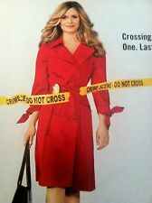 *KYRA SEDGWICK* Clipping Lot! MUST SEE!