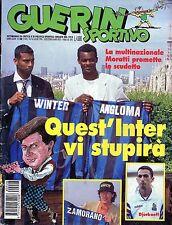 Guerin Sportivo.Inter,Beto,Gianluca Pagliuca,Kennet Andersson,iii