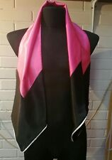 Elvis Presley PINK Conference suit  scarf see other scarves in our shop cossack
