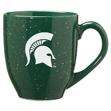 Michigan State University - 16-ounce Ceramic Coffee Mug - Green