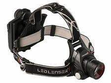 LED Lenser - H14R.2 3-In-1 Rechargeable Head Torch Blister Pack