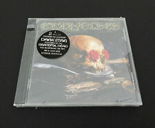 Grateful Dead Grayfolded 1968-93 1996 Original 2 CD 1st Printing S/A New Sealed