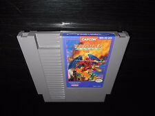 Gargoyle's Quest II 2 The Demon Darkness NES Nintendo Game Cartridge Cart