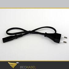 (19,80 €/m) cables de alimentación cable de alimentación 0,5m para B & o bang & olufsen beosound/BeoLab