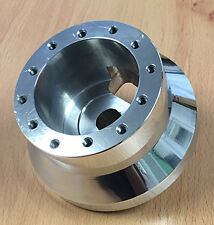 BILLET ALUMINIUM FORD FALCON BA BF BOSS KIT HUB ADAPTOR FOR AFTERMARKET WHEEL