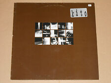 KITO -s/t- LP  UK-Hardcore Punk