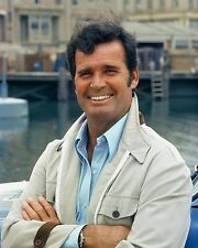 James Garner / The Rockford Files 8 x 10 GLOSSY Photo Picture