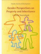 Gender Perspectives on Inheritance and Property-ExLibrary