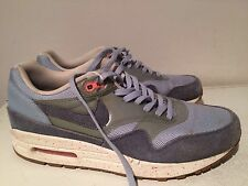 NIKE Air Max 1 Size UK 6 Trainers Vintage Used