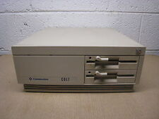 Vintage Commodore Colt PC10c Desktop PC Computer No HDD/Mouse/Keyboard/Monitor