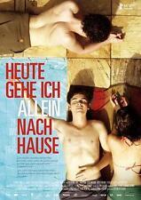 Heute gehe ich allein nach Hause (Gay DVD)(OmU) (2015) -NEU-
