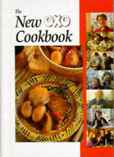 The New Oxo Cookbook by Lorna Rhodes (Hardback, 1994)