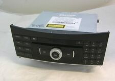 MERCEDES Autoradio Radio Audio 20 ntg4 6 Caricatore specializzati E-Classe w212 c207 AMG