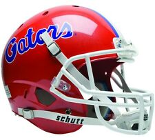 FLORIDA GATORS SCHUTT XP FULL SIZE REPLICA FOOTBALL HELMET