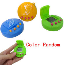 Hot ! 90S Nostalgic 49 Pets in One Virtual Cyber Pet Toy Funny Tamagotchi IXC#