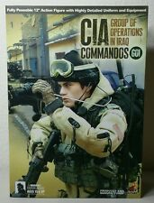 HOT TOYS 1/6 CIA COMMANDOS GROUP OF OPERATIONS IN IRAQ  (GOI)